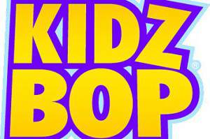 Music by Kidz Bop Kids