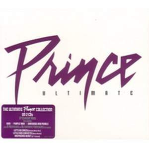 Ultimate Prince (cd2) by Prince