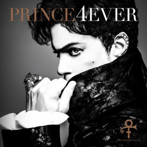 4Ever Cd1 by Prince