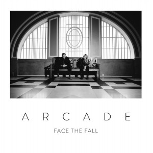 Face The Fall by Arcade