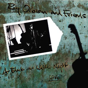 Black and White Night by Roy Orbison