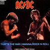 That's The Way I Wanna Rock 'N' Roll (CDS) [Atlantic, 786586-2]