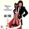 Mistress For Christmas (Promo CD) [ATCO Rec., PRCD 3639-2]