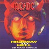 Highway To Hell (CDS) [ATCO Rec., 96135-2]