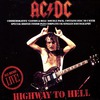 Highway To Hell (CDS) [ATCO Rec., B8479CDX]