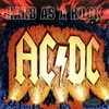 Hard As A Rock (CDS) [EastWest Rec., 7559-64368-2]