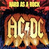 Hard As A Rock (Promo CD) [EastWest Rec., PRCD 9337-2]