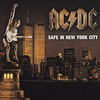 Safe In New York City (CDS) [Elektra, 7559-67072-2]