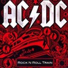 Rock 'N' Roll Train (Promo CD) [Columbia, 88697 38372 2]