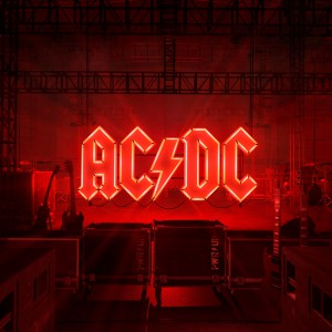 Pwr/Up by AC/DC