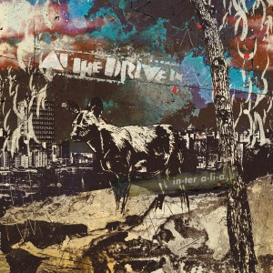 Inter Alia by At the Drive-In