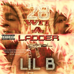 The Basedgod Solo – Lil B download mp3