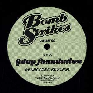 Bombstrikes Vol 6 by Qdup Foundation