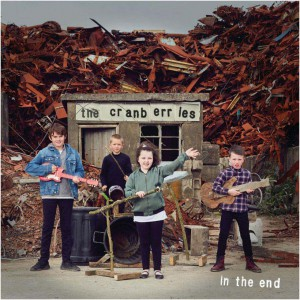 In The End by Cranberries