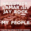 My People (Single)