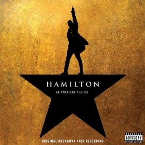 Hamilton Cd1 by Original Broadway Cast