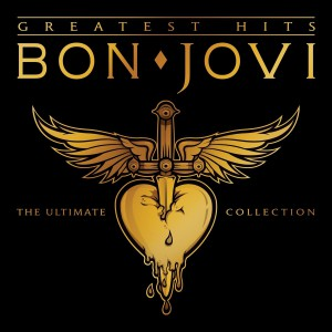 Bon Jovi: Greatest Hits - The Ultimate Collection Cd2 by Bon Jovi