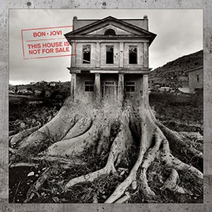 This House Is Not For Sale  (Ltd. Deluxe Edt.) by Bon Jovi