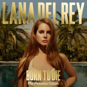 Born To Die (Paradise Limited Edition Box Set) CD2 by Lana Del Rey