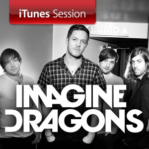 iTunes Session (EP) by Imagine Dragons