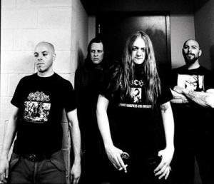 Music by Nachtmystium And Xasthur
