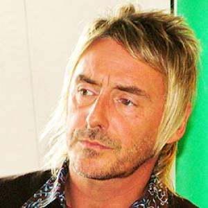 Music by Paul Weller