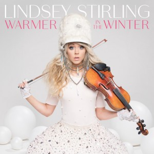 Warmer In The Winter (Deluxe Version) by Lindsey Stirling