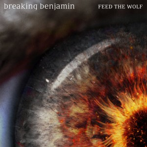 Feed The Wolf (Single) by Breaking Benjamin