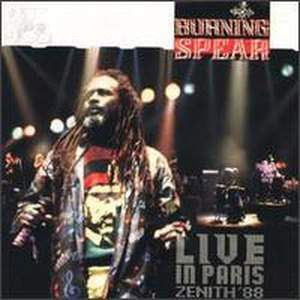 Built This City - Burning Spear – Burning Spear download mp3