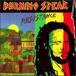 First Continent – Burning Spear download mp3