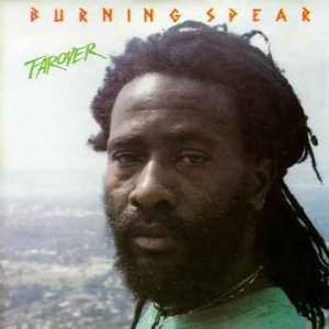 Farover by Burning Spear