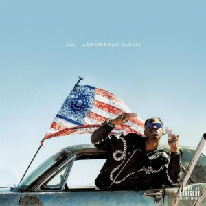 All-Amerikkkan Badass by Joey Badass