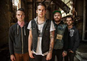 Music by Beartooth