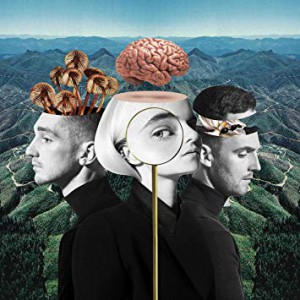 What Is Love (Deluxe) by Clean Bandit