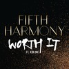 Worth It (Feat. Kid Ink) (Cd Single)