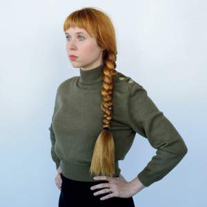 Music by Holly Herndon