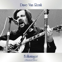 Folksinger (Remastered Edition)