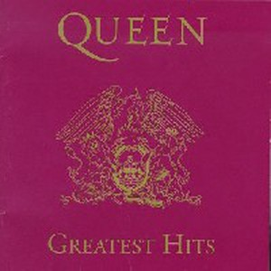 Greatest Hits (We Will Rock You Edition) by Queen