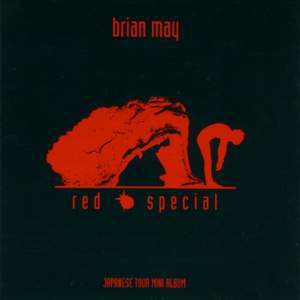 Rare Collection - Brian May - Red Special by Queen