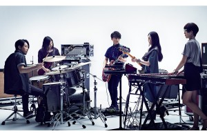 Music by Sakanaction