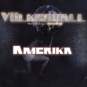 Amerika by Volkerball