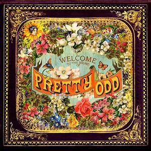 Pretty Odd by Panic! At the Disco