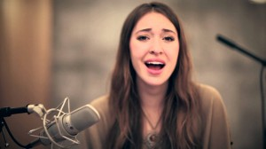 Music by Lauren Daigle