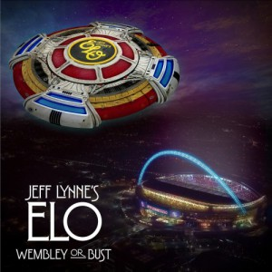 Wembley Or Bust by Jeff Lynne's Elo