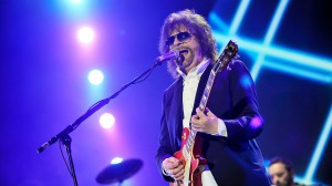 Music by Jeff Lynne's Elo