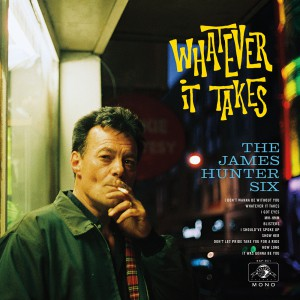 Whatever It Takes by James Hunter Six
