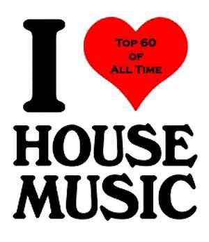Download mp3 Top 60 House Music Songs Of All Time Cd2 album of House