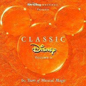 Download mp3 Disney - Classic Disney Vol  5 album of