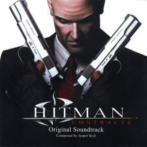 Hitman-Contracts by Soundtrack - Various Artists