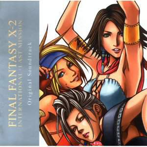 Download mp3 Final Fantasy X-2 International + Last Mission